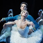 Swan Lake © Yasuko Kageyama with Susanna Salvi and Germain Louvet