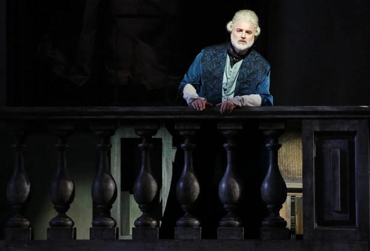 03 I masnadieri, Michele Pertusi, photo Brescia e Amisano, Teatro alla Scala 2019