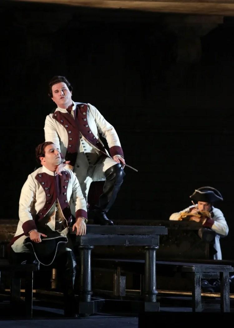 09 I masnadieri, Massimo Cavalletti, photo Brescia e Amisano, Teatro alla Scala 2019