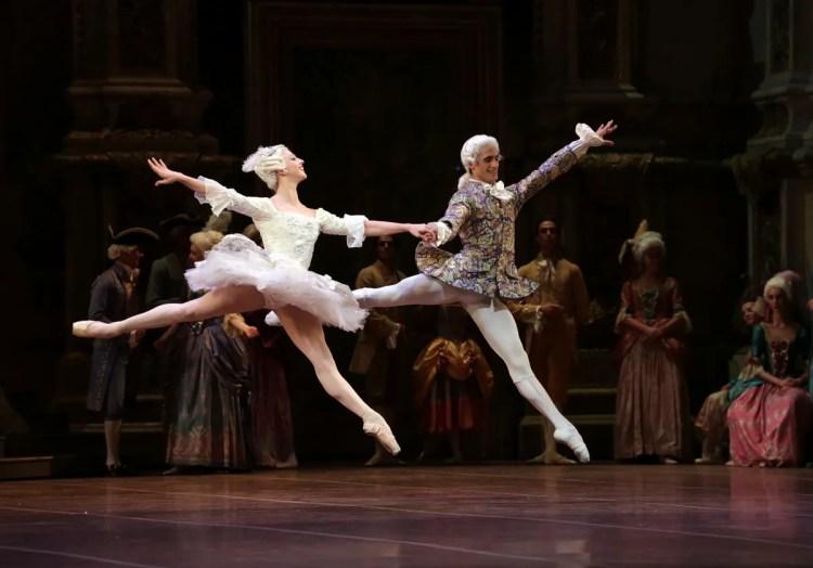 34 The Sleeping Beauty, with Virna Toppi Nicola Del Freo