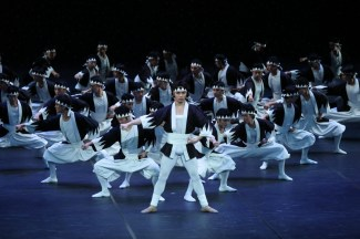 The Kabuki, photo Kiyonori Hasegawa 02