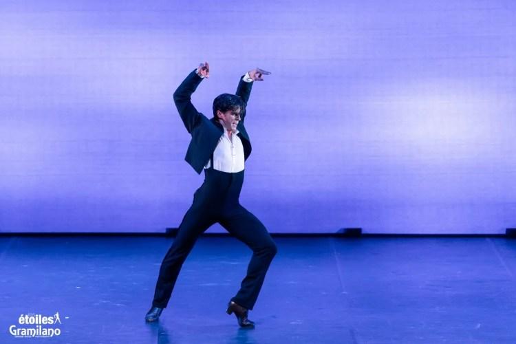 Zapateado de Sarasate with Sergio Bernal © Graham Spicer, Daniele Cipriani Entertainment 3