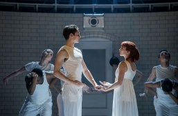 Matthew Bourne, Romeo and Juliet, Capulet Company (9)