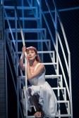 Matthew Bourne, Romeo and Juliet, Juliet (Cordelia Braithwaite) Capulet Company