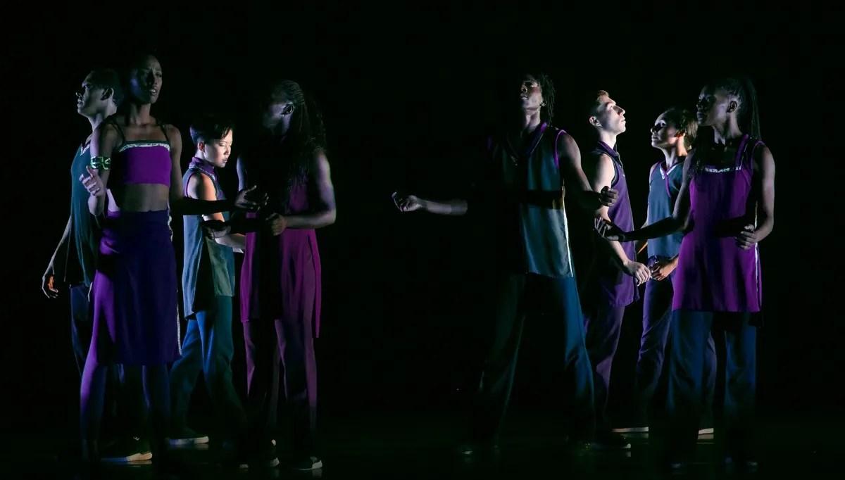 05 Alvin Ailey American Dance Theater in Rennie Harris' Lazarus, photo by Dasa Wharton