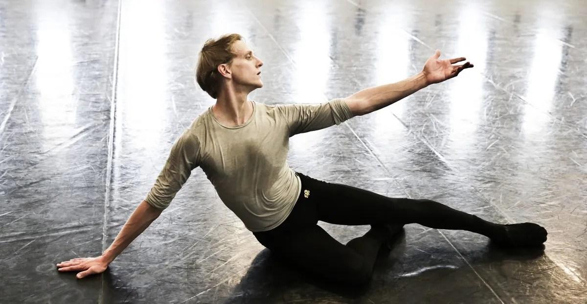 09 Giselle in rehearsal with David Hallberg © Brescia e Amisano Teatro alla Scala