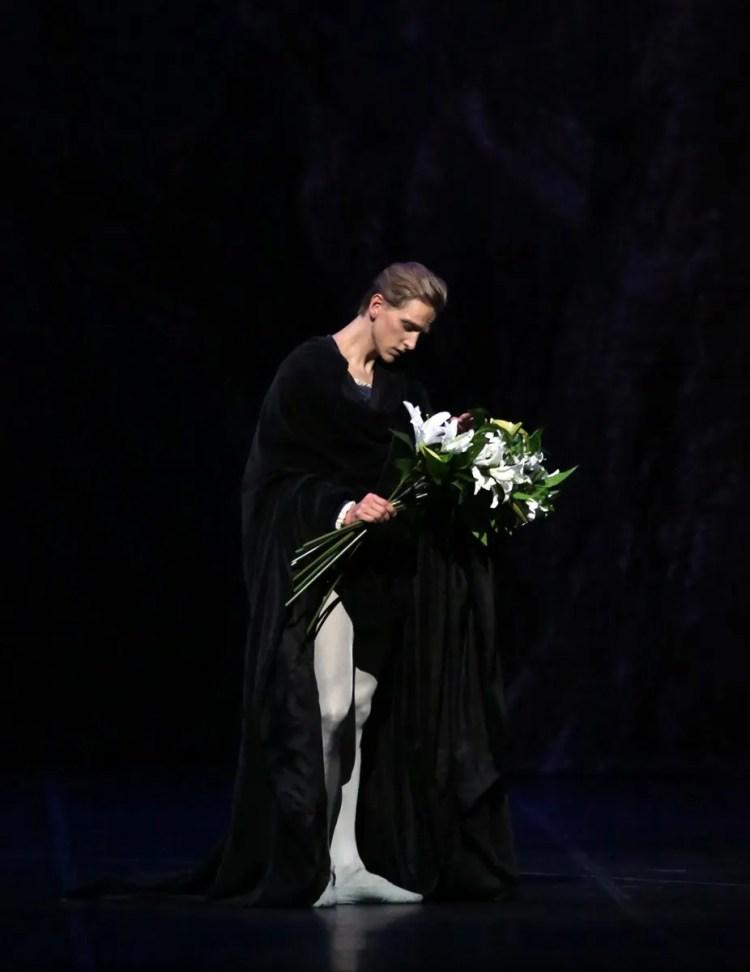 09 Giselle with David Hallberg @ Brescia e Amisano, Teatro alla Scala 2019