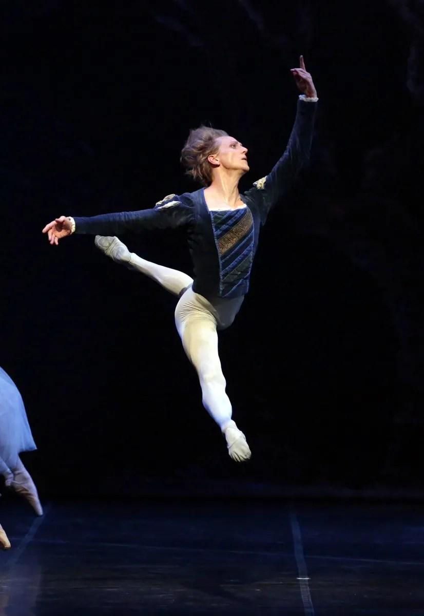 15 Giselle with David Hallberg @ Brescia e Amisano, Teatro alla Scala 2019