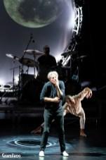 SHINE Pink Floyd Moon with Denis Ganio and Mattia Tortora, photo by Graham Spicer, Gramilano 01