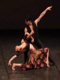 Alessandro Macario in Carmen by Amedeo Amodio with Anbeta Toromani