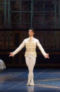 Alessandro Macario in The Sleeping Beauty by Paul Chalmer, Rome Opera Ballet 01