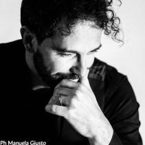 Francesco Lanzillotta © Manuela Giusto