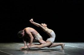 Pettie Mort with Nicoletta Manni and Mick Zeni, photo by Brescia e Amisano, Teatro alla Scala 2019 11