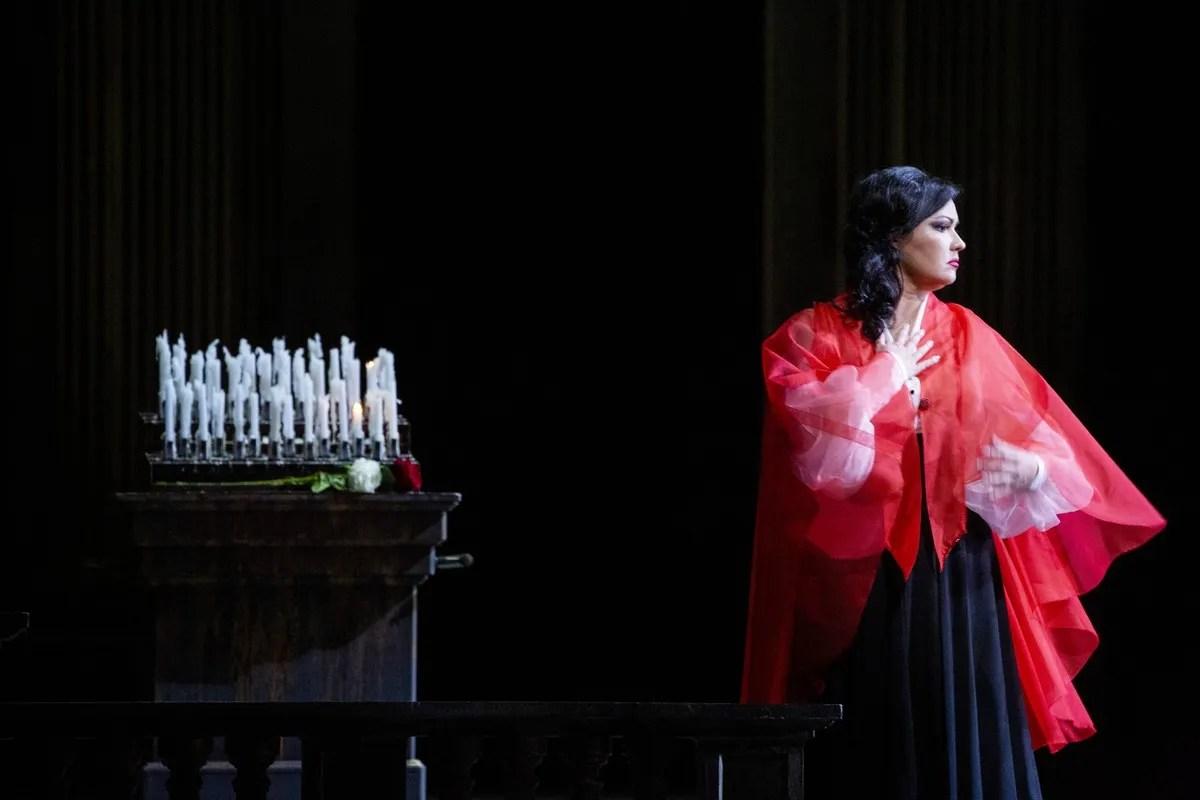06 Tosca with Anna Netrebko, photo by Brescia e Amisano, Teatro alla Scala 2019