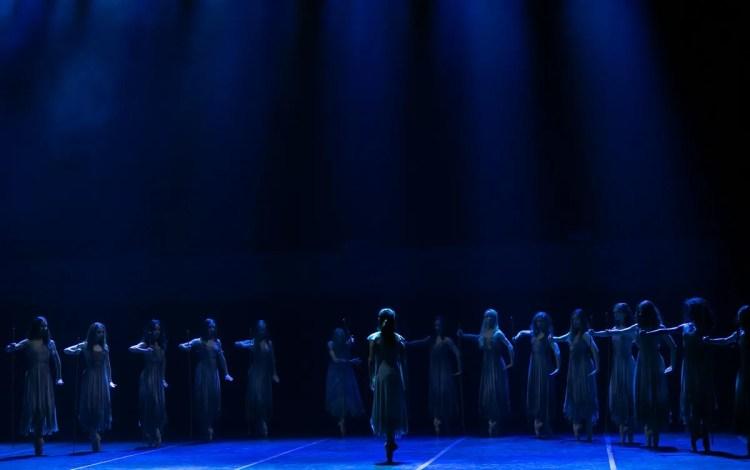 29 Giselle, English National Ballet © Dasa Wharton 2019