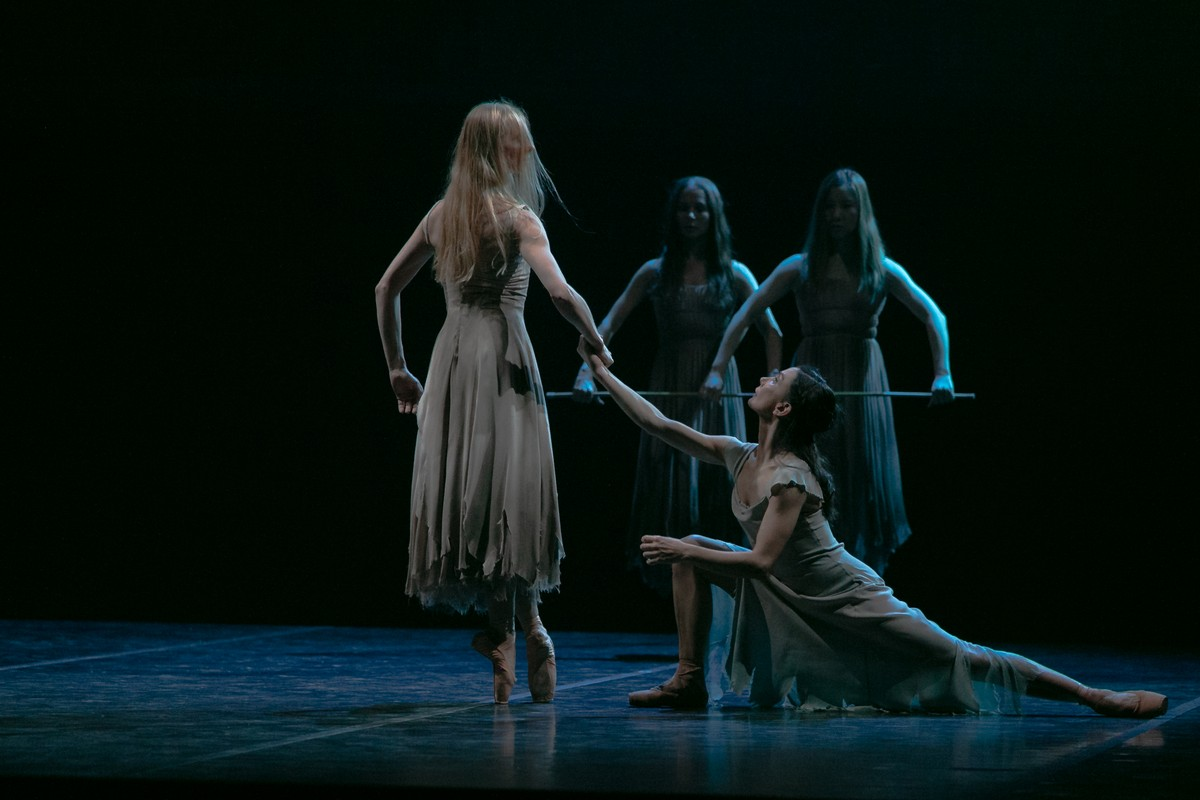 37 Giselle, English National Ballet © Dasa Wharton 2019