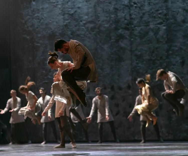 43 Giselle, English National Ballet © Dasa Wharton 2019
