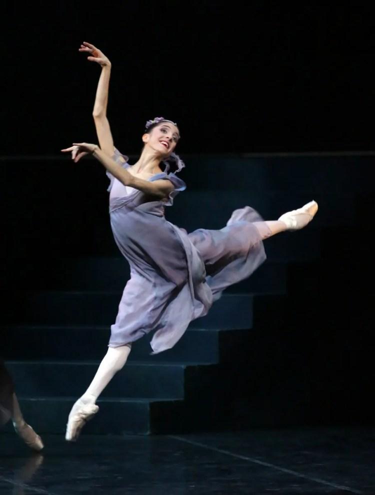 Sylvia Vittoria Valerio photo by Brescia e Amisano, Teatro alla Scala 2019 04