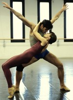 Kammerballett with Chiara Fiandra and Gioaccihno Starace, photo by Brescia e Amisano Teatro alla Scala (6)