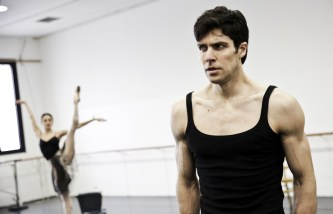Le Jeune homme et la Mort with Roberto Bolle and Nicoletta Manni, photo by Brescia e Amisano Teatro alla Scala (13)