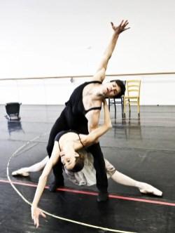 Le Jeune homme et la Mort with Roberto Bolle and Nicoletta Manni, photo by Brescia e Amisano Teatro alla Scala (9)