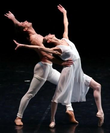 03 Adagio Hammerklavier Francesca Podini, Gabriele Corrado, photo by Brescia e Amisano, Teatro alla Scala