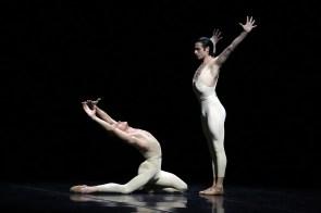 06 Le combat des anges Claudio Coviello, Marco Agostino, photo by Brescia e Amisano, Teatro alla Scala