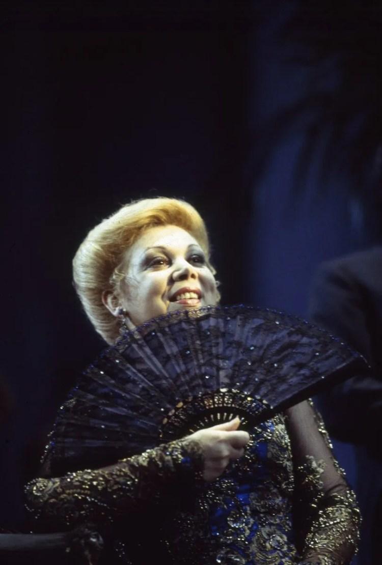 20 Mirella Freni in FEDORA 1993 photo by Lelli e Masotti © Teatro alla Scala