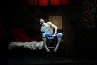 Le Jeune homme et la Mort, Nicola Del Freo, photo Brescia e Amisano Teatro alla Scala (10)