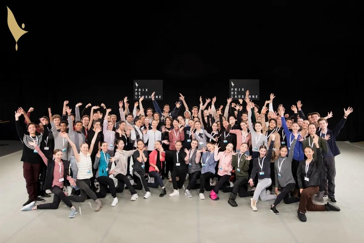 Prix de Lausanne 2020, photo by Gregory Batardon 01