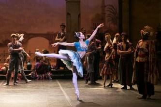 04 English National Ballet in Le Corsaire with Shiori Kase @ Dasa Wharton