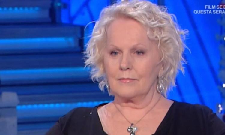 Katia Ricciarelli, Rai TV, 2019