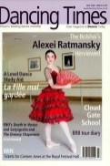 Dancing Times July 2007