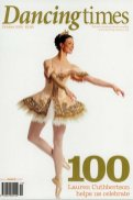 Dancing Times October 2010