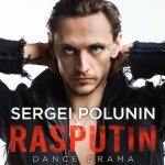 Sergei Polunin in Rasputin