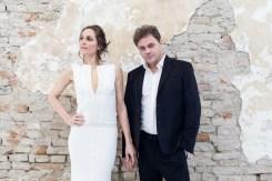 Delphine Galou and Ottavio Dantone © Giulia Papetti