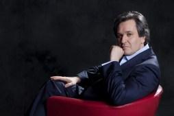 Antonio Pappano ©Musacchio & Ianniello licensed to EMI Classics