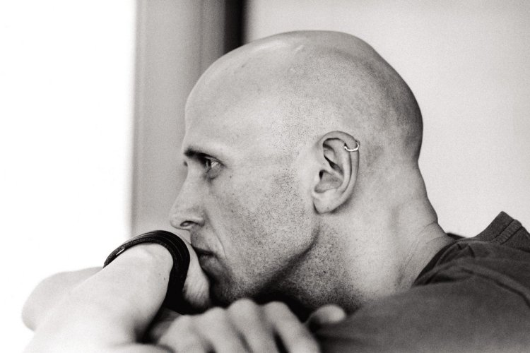 Wayne McGregor © Nick Mead ROH 2012