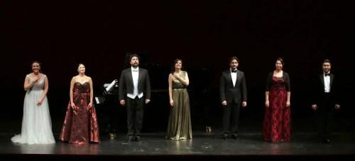 Applause photo by Marco Brescia, Teatro alla Scala