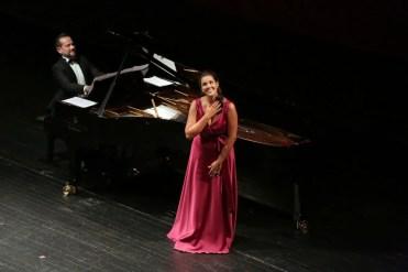 Federica Lombardi with Giulio Zappa © Marco Brescia, Teatro alla Scala 2020