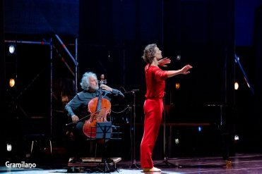 Hugo Marchand in A Suite of Dances © Graham Spicer 03