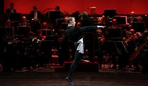 Ballet Gala - Carmen - Timofej Andrijashenko, photo by Brescia e Amisano Teatro alla Scala