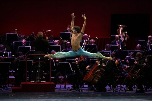 Ballet Gala Le Corsaire - Mattia Semperboni, photo by Brescia e Amisano Teatro alla Scala (1)