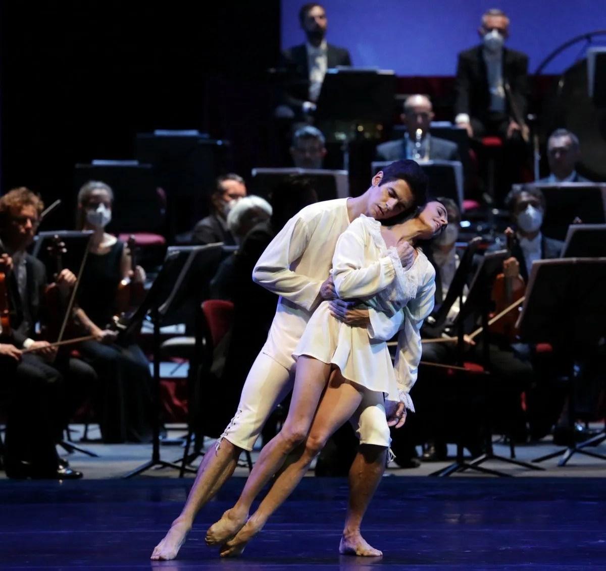 Ballet Gala - Le Parc - Alessanrda Ferri Federico Bonelli, photo by Brescia e Amisano Teatro alla Scala (5)