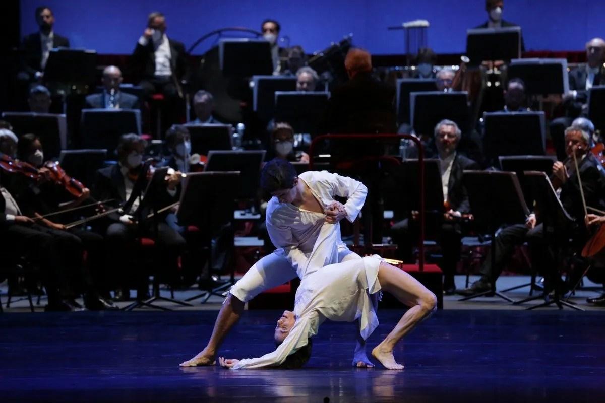 Ballet Gala - Le Parc - Alessanrda Ferri Federico Bonelli, photo by Brescia e Amisano Teatro alla Scala (6)