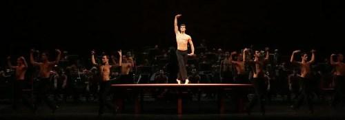 Ballet Gala - Roberto Bolle - Boléro, photo by Brescia e Amisano Teatro alla Scala-03