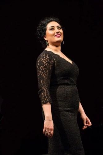 Anita Rachvelishvili, photo by Brescia e Amisano © Teatro alla Scala
