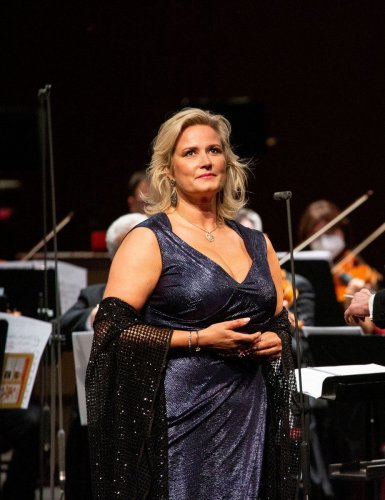 Camilla Nylund, photo by Brescia e Amisano © Teatro alla Scala