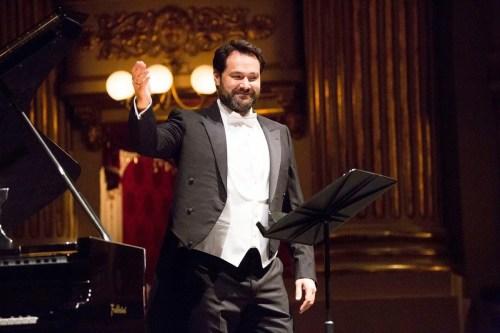 Ildar Abdrazakov, photo by Brescia e Amisano © Teatro alla Scala