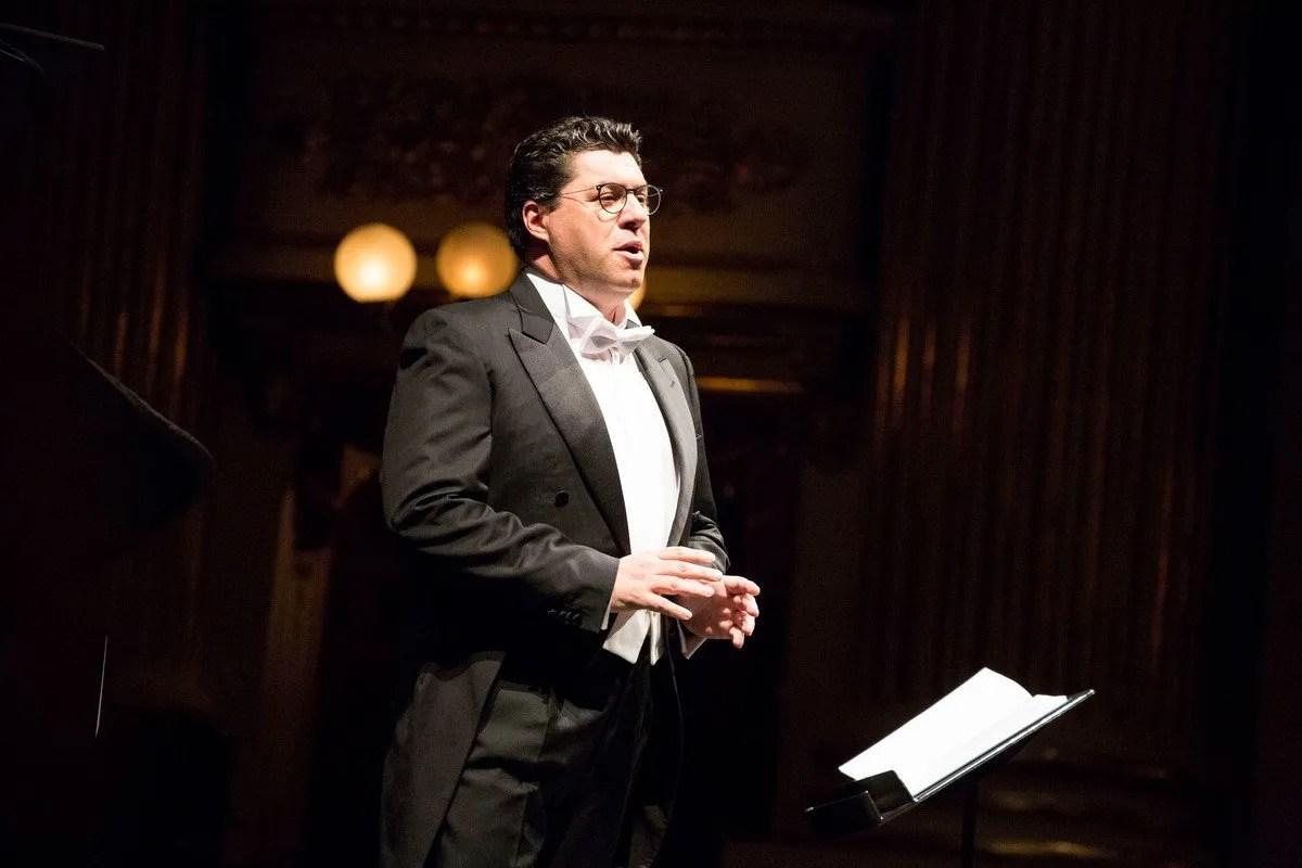 Luca Salsi, photo by Brescia e Amisano © Teatro alla Scala